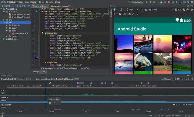 Como instalar Android Studio en Linux Slackware
