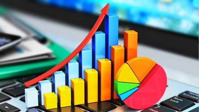 Estadísticas de Dominios, Proveedores de Hosting y mas