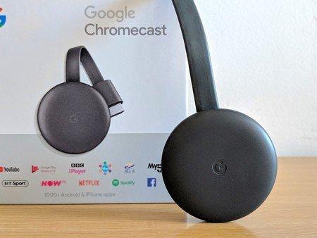 Como reiniciar Google Chromecast a sus valores por defecto
